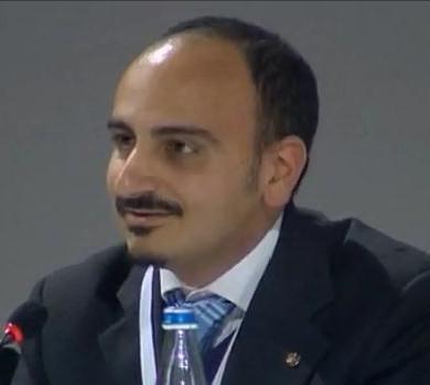 Carlo Maria Medaglia docente aggregato di Sistemi e Tecnologie per la Comunicazione